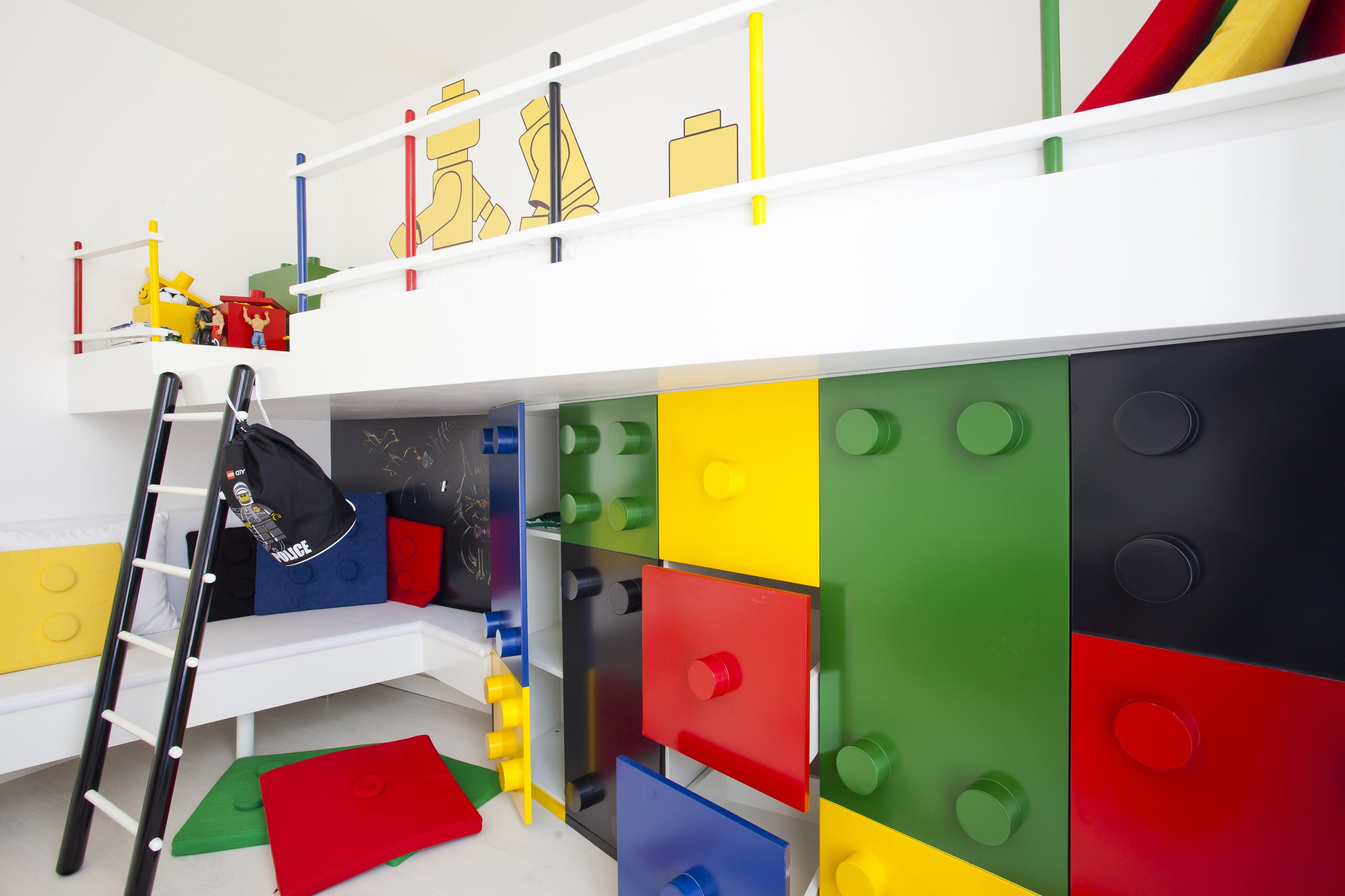 Creative Designs For Kids Creative Ideas For Kids Rooms